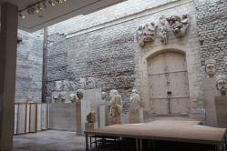 Frigidarium, Musée Cluny