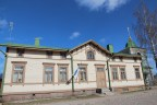 Fortress Lappeenranta