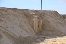 Lappeenranta sand for castle