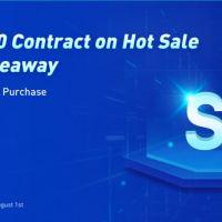 OXBTC rozdaje prezenty Hashrate dla kontraktów wydobywczych BTC-S17 i BTC-S17 0930