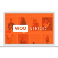 Woostroid dla twojego sklepu opartego na WooCommerce