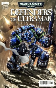 Defenders of Ultramar