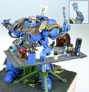 121289_md-Humor, Painting, Space Marines, Ultramarines