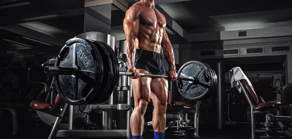 The Best Way To Stimulate Muscle Hypertrophy Build Muscle