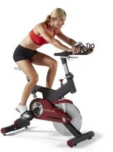 SOLE SB700 Indoor Cycle Bike