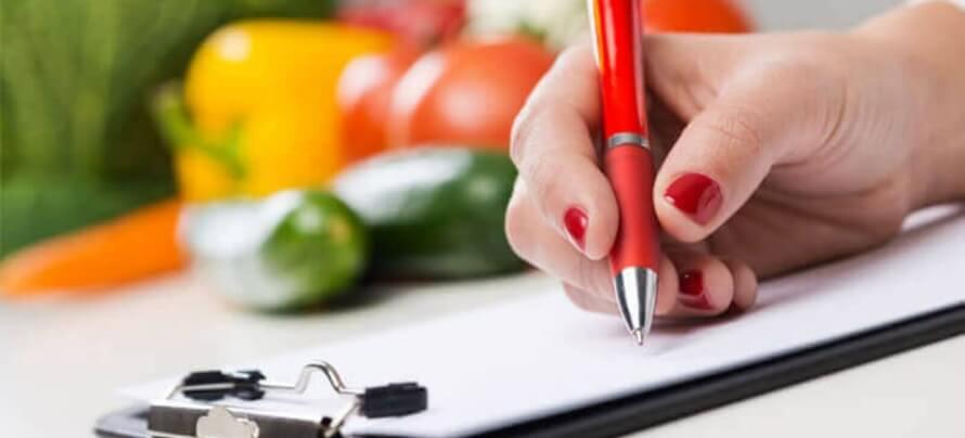 Calorie Wheel Meal Plan (1)