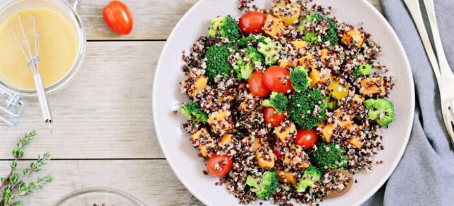 best source of protein for vegan bodybuilders