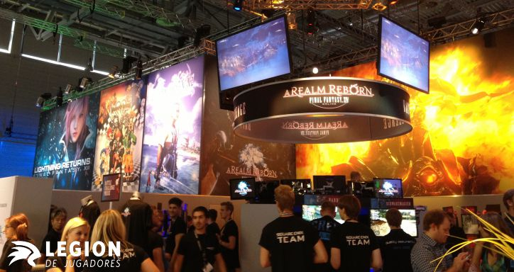 gamescom-square-enix