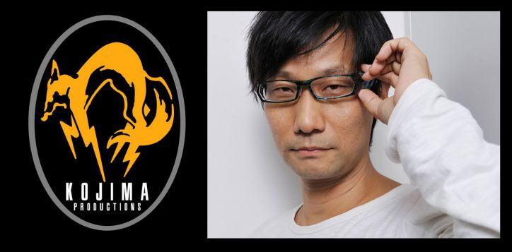 A HIDEO KOJIMA GAME