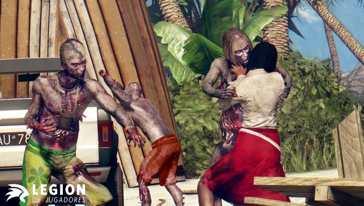 Dead Island COLECCTION