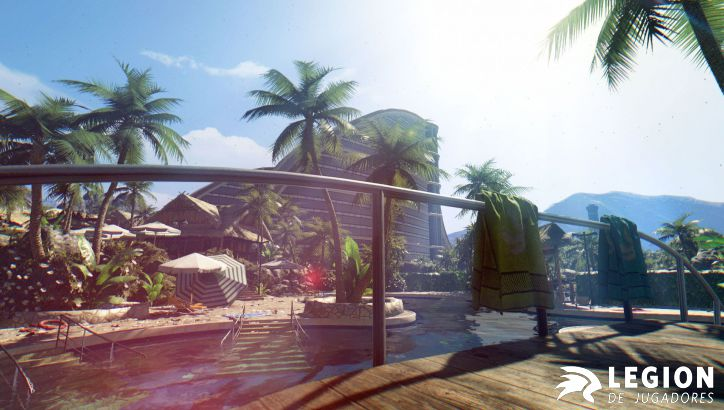 Dead Island COLLECTION 6