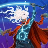 Furi Freedom Update