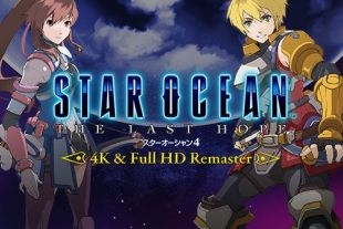 Star Ocean: The Last Hope Remaster