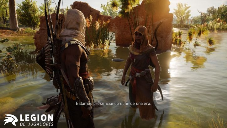 Assassins Creed: Origins