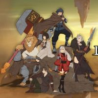 Legrand Legacy: Tales of the Fatebounds