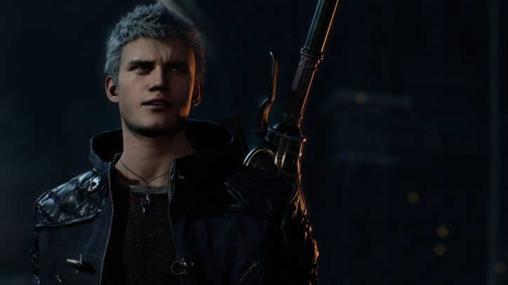 El regreso de Devil May Cry
