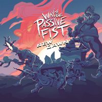 The Way of the Passive Fist