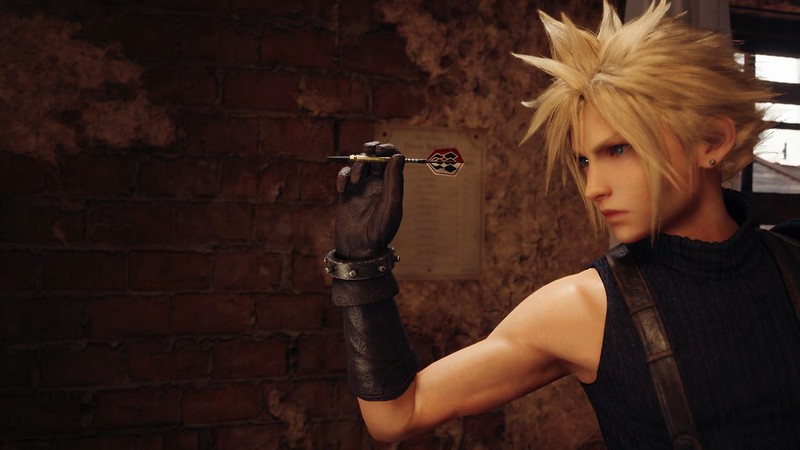 final fantasy vii remake dardos