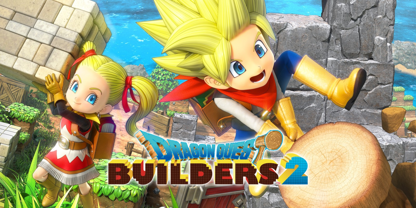 dragon quest builders 2 xbox game pass