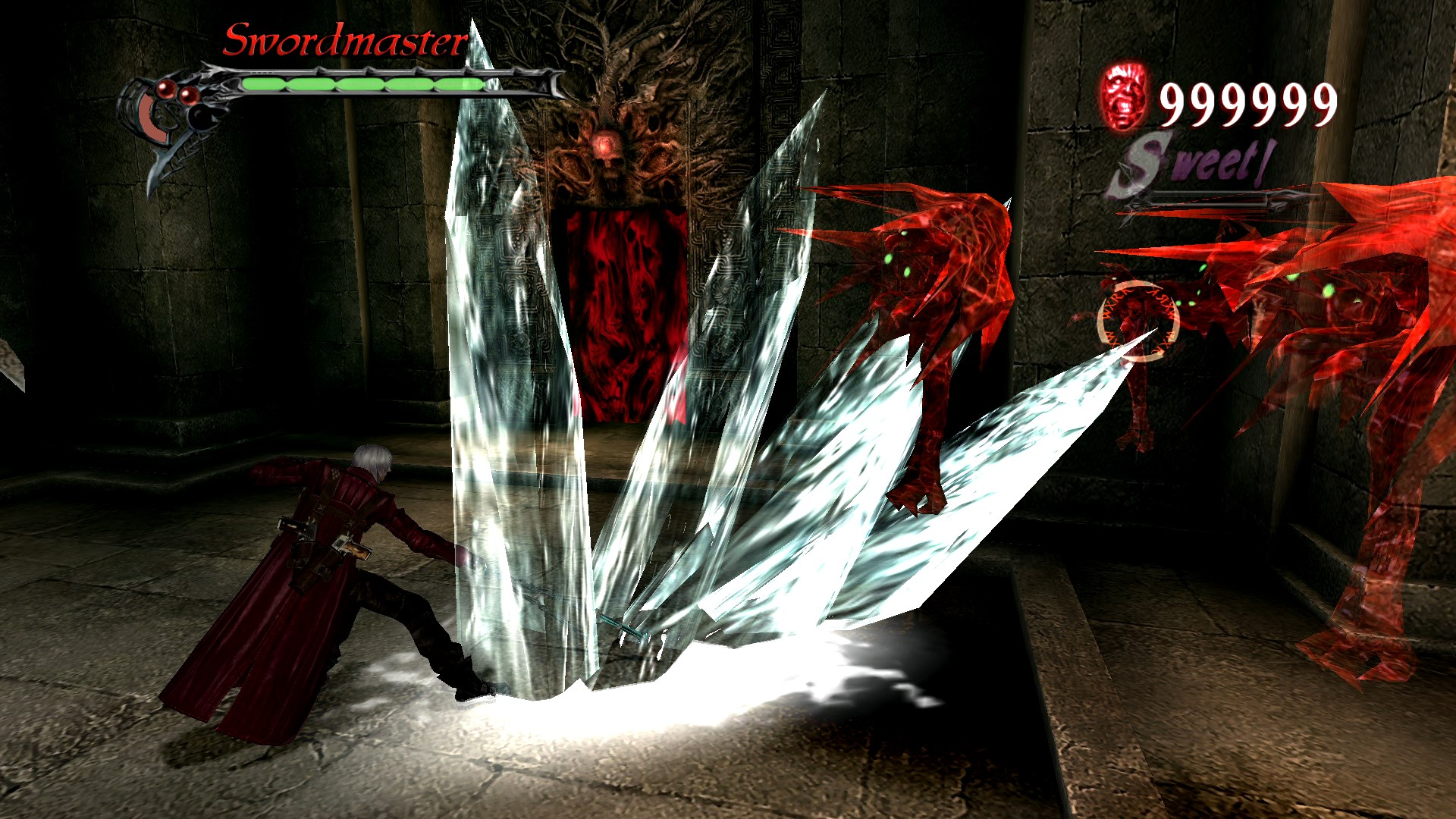 devil may cry 3 special edition free style