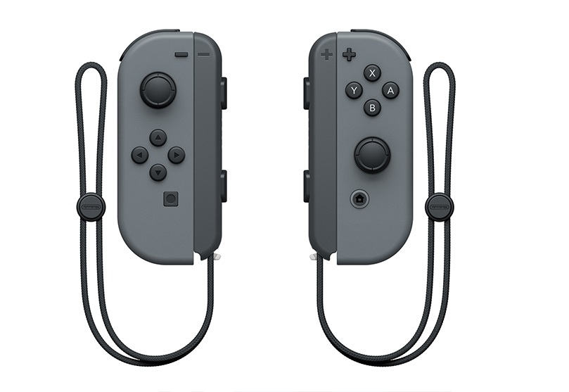 Joy-Con originales de Nintendo Switch