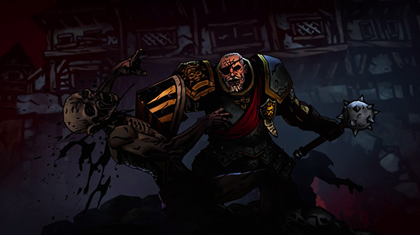 darkest dungeon ii early access