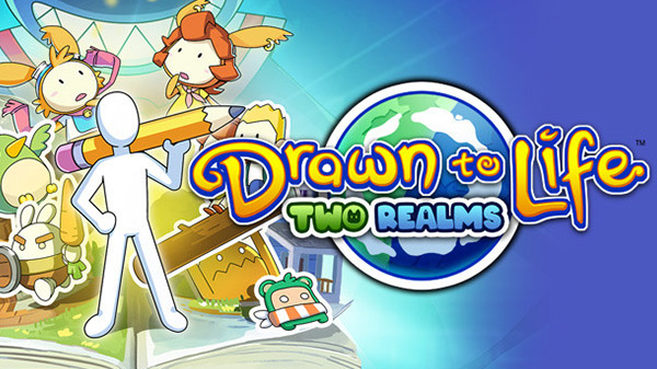 drawn to life two realms switch