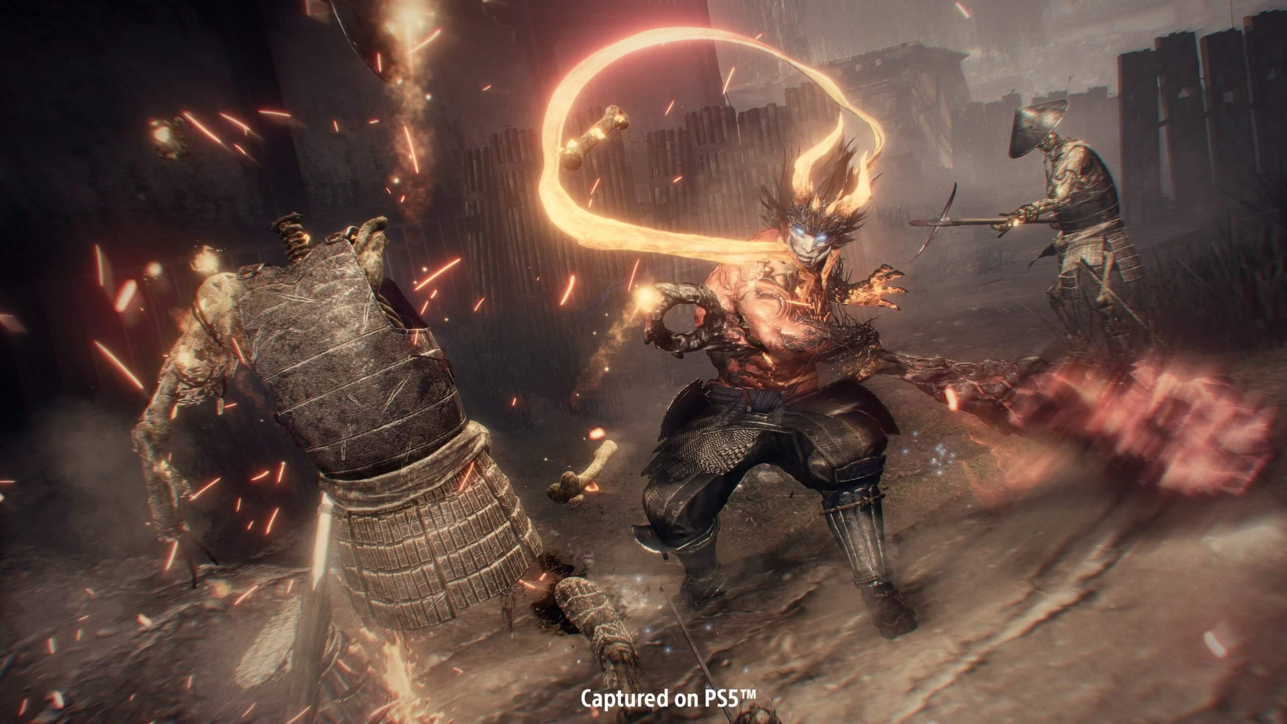 the nioh collection analisis