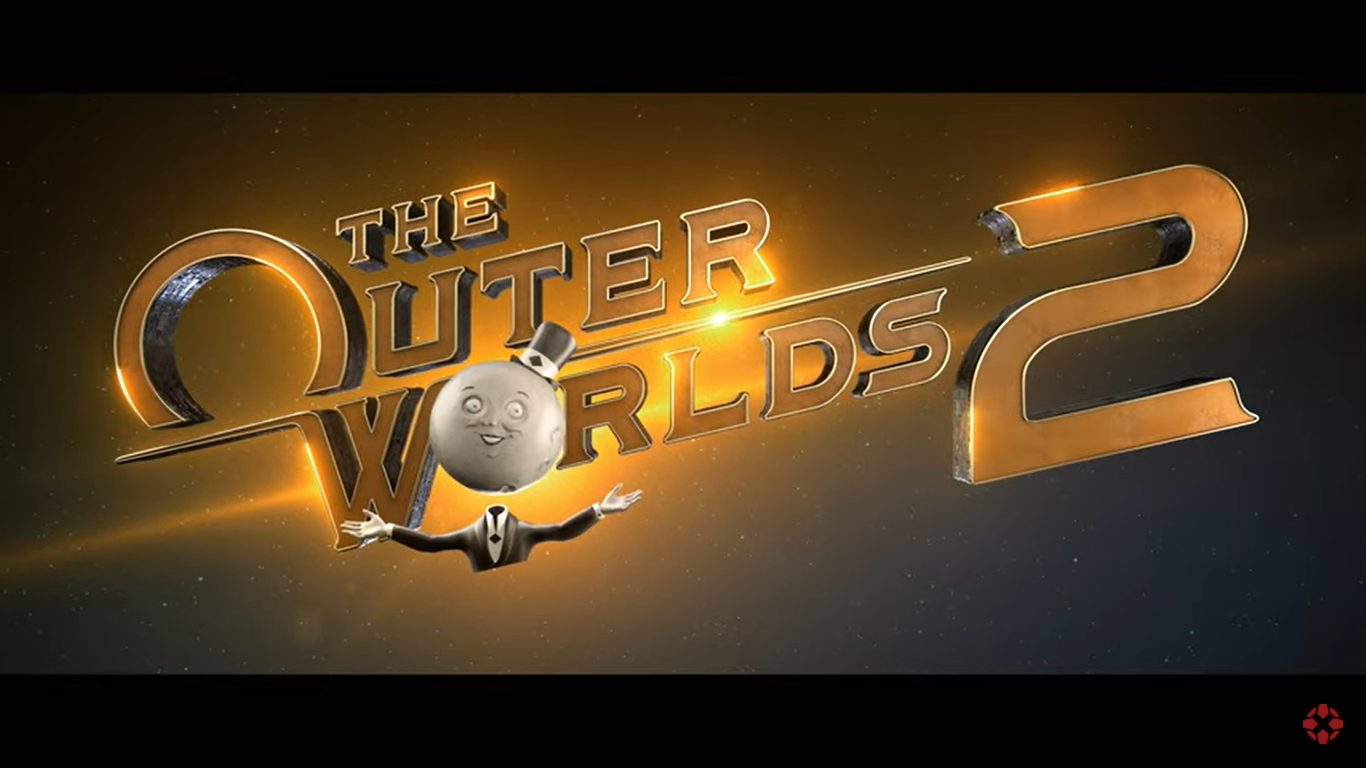 the outer worlds 2 trailer