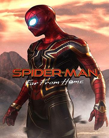 Far From Home Google Drive : google, drive, Spider-Man:, Lejos, (2019), [TS-720p], [Mega,, Google, Drive, Online], LegionDescargas