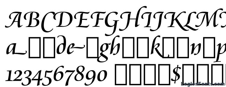 Cataneo Regular Swash BT Font Download Free / LegionFonts