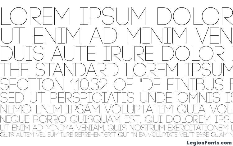 Code Light Font Download Free / LegionFonts