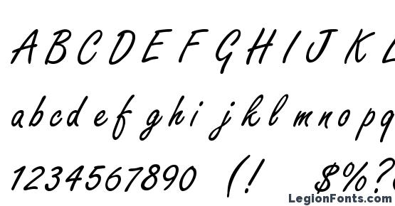 Freestyle Script Normal Font Download Free / LegionFonts