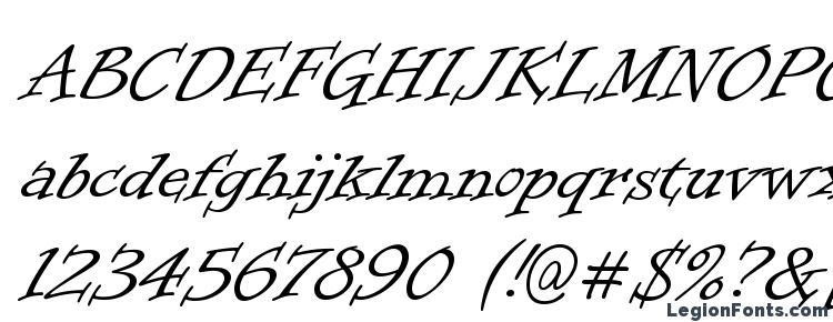 Informal Roman Font Download Free / LegionFonts