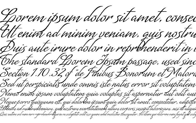 Matogrosso Script Font Download Free / LegionFonts