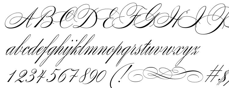 Mozart Font Download Free / LegionFonts