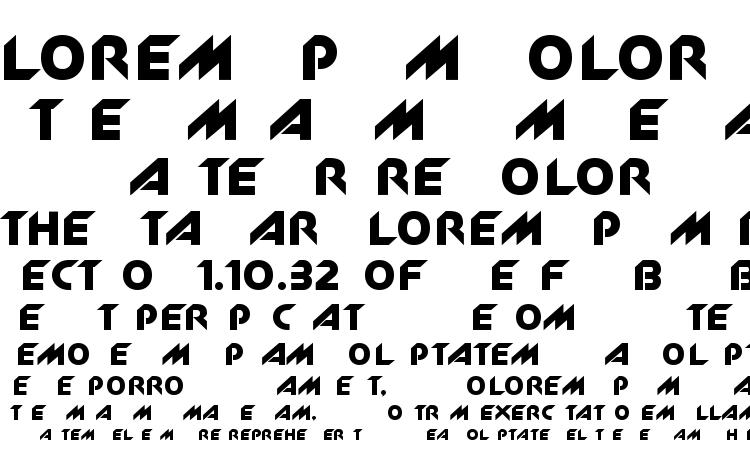 New Zelek Font Download Free / LegionFonts