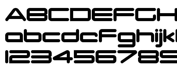 Otomo Round Font Download Free / LegionFonts
