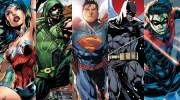 dc comics plans reboot
