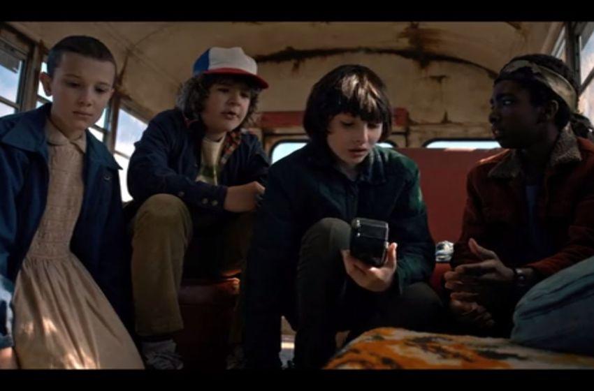Stranger Things: Season 1, Ep. 7 Recap & Review: 'Chapter Seven: The ...