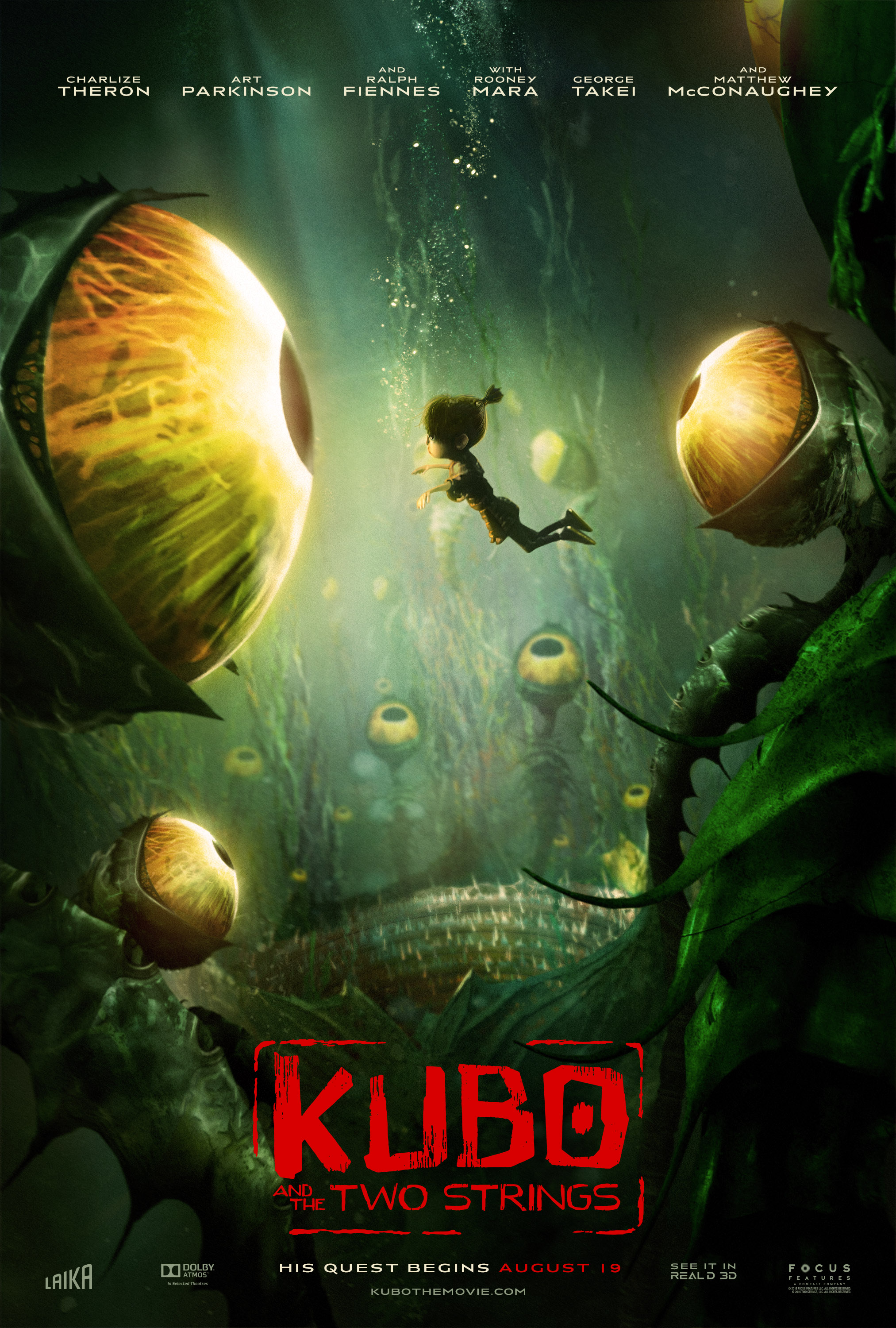 Image result for kubo and the two strings beetle