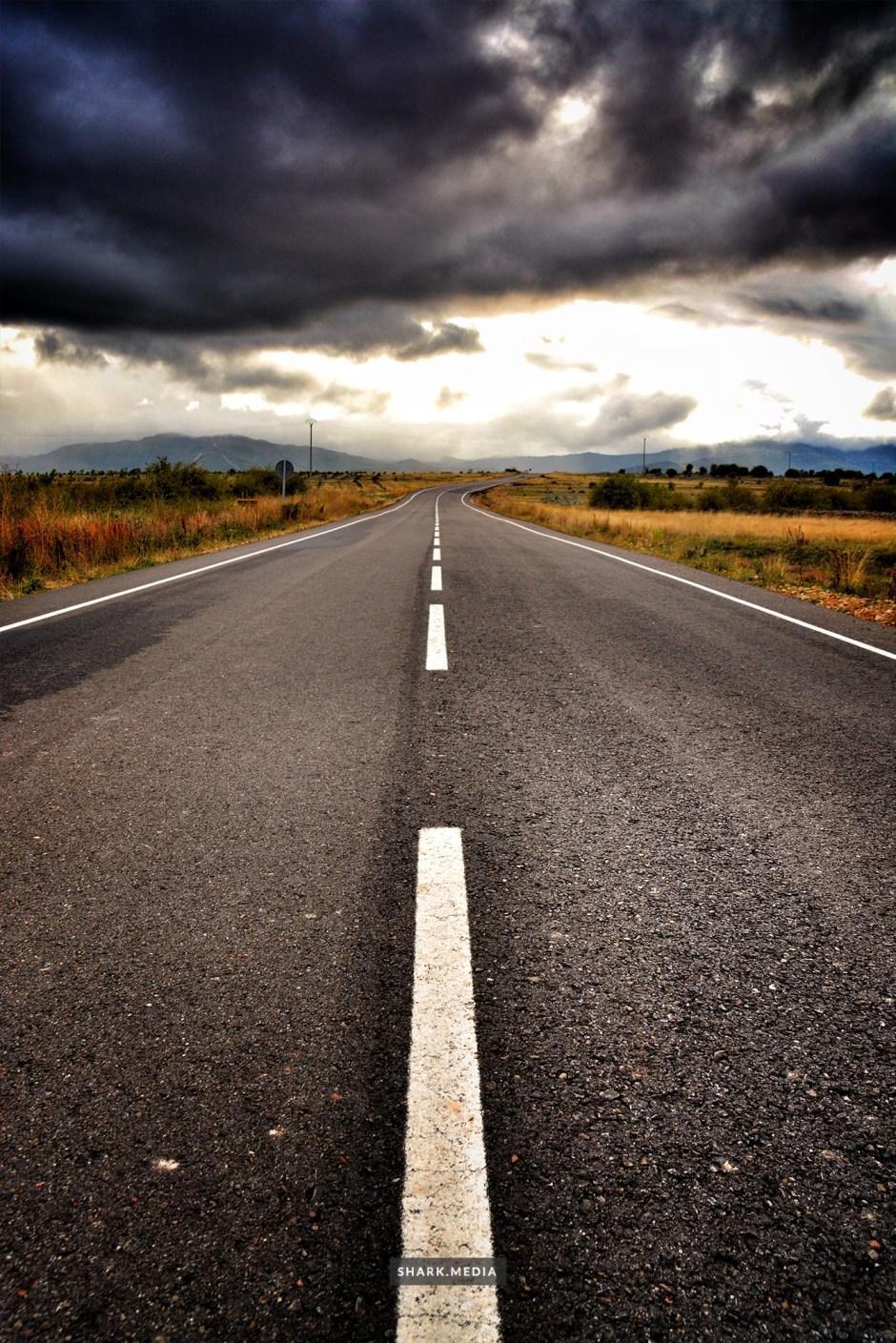 Somoza Roads