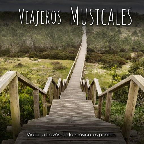 Viajeros Musicales Cover