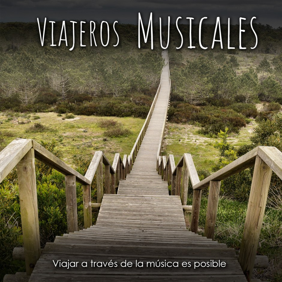 Viajeros Musicales Cover