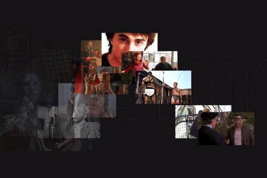 Cinema Random - Experimento