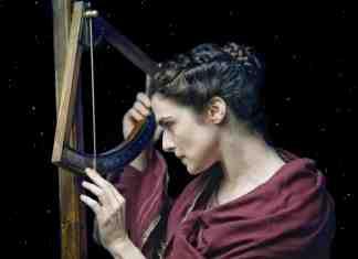 Hypatia de Alejandría