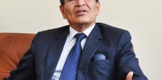Raúl Chanamé Orbe.