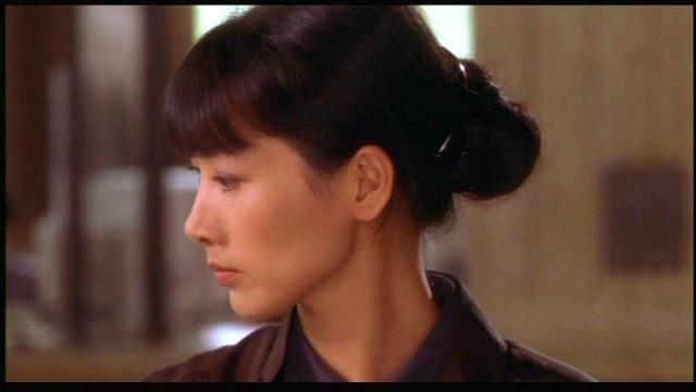 15. Shen Yuelin (Justicia roja o Laberinto rojo). Interpretada por Ling Bai.