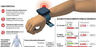 Aprueban los Protocolos de ejecución de la vigilancia electrónica personal