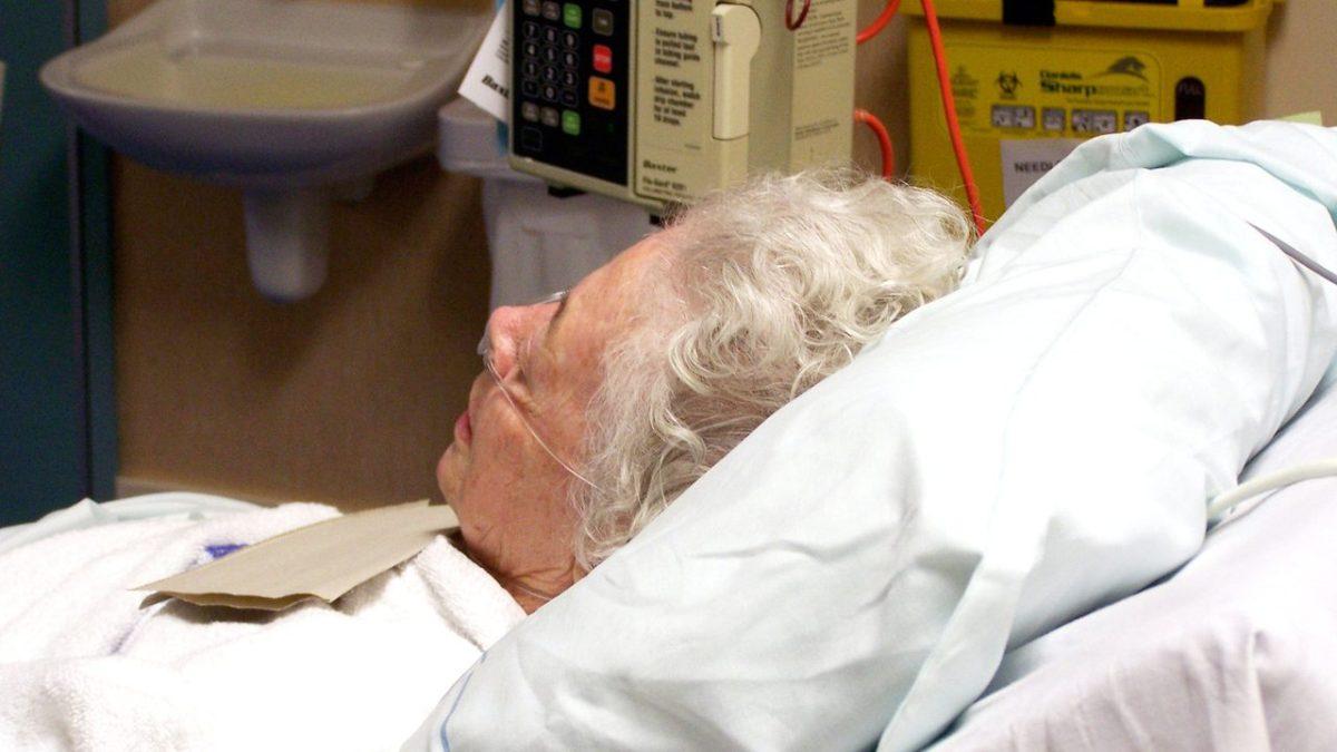 Ley 41/2002, de 14 de noviembre, básica reguladora de la autonomía del paciente